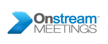Logo of Onstream Meetings