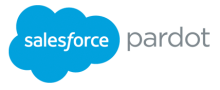 Logo of Pardot