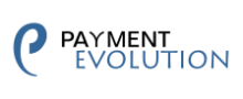 Logo of PaymentEvolution