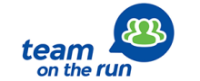 Team On The Run logo