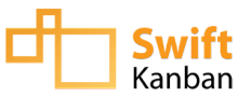 Logo of SwiftKanban