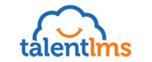 Logo of TalentLMS