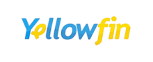 Logo of Yellowfin