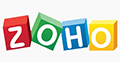 Logo of Zoho People