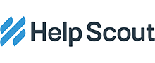 Logo of Help Scout