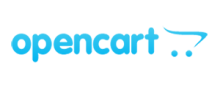 Logo of OpenCart