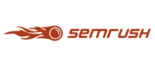 Logo of SEMrush