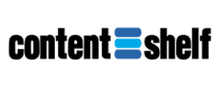 Logo of Content Shelf
