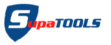 Logo of SupaTOOLS