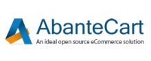 Logo of AbanteCart