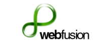 Logo of Webfusion