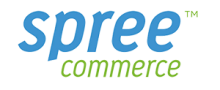 Spree Commerce logo