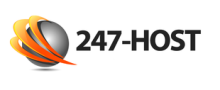 Logo of 247-Host