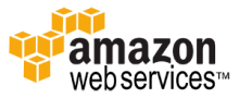 Logo of Amazon S3