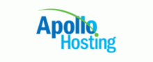 Logo of Apollo Hosting