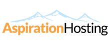 Logo of Aspiration Hosting
