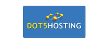 Logo of Dot5Hosting