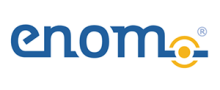 Logo of eNom