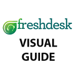 Freshdesk Screenshots: A Visual Guide To Help Desk Features