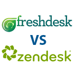 What's The Best Online Helpdesk Software: Zendesk.com or Freshdesk.com?