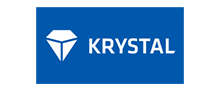 Logo of Krystal Hosting