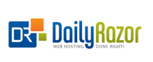 Logo of Daily Razor