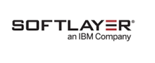 Logo of SoftLayer