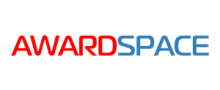 Logo of AwardSpace