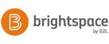 Logo of Brightspace