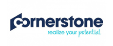 Logo of Cornerstone OnDemand