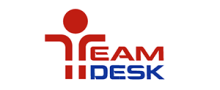 Logo of TeamDesk