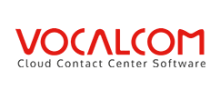 Logo of Vocalcom Cloud Contact Center