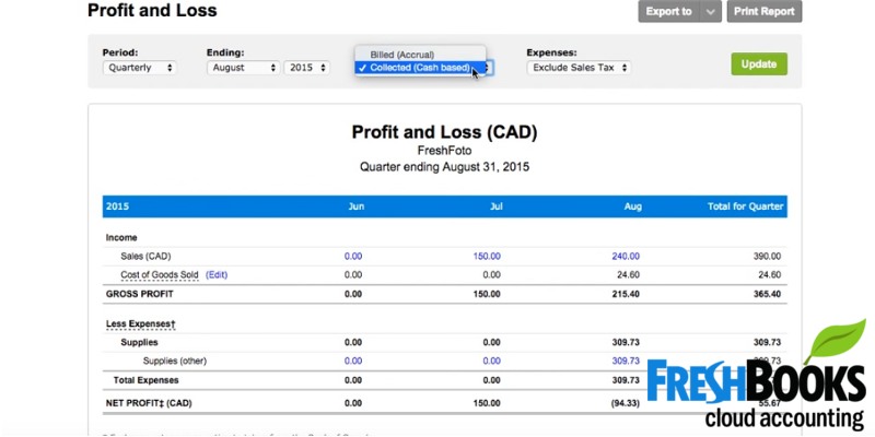 Top Alternatives To Quickbooks Comparison Of Leading Accounting - Invoice program free download korean online store