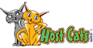 Comparison of Dotster vs HostCats