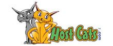 Logo of HostCats