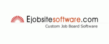 Logo of Ejobsitesoftware