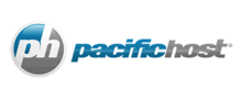 Logo of PacificHost