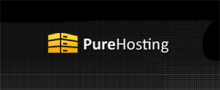 Logo of Pure Hosting