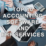 Top 10 Accounting & ERP Software Systems