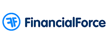 Logo of FinancialForce Accounting