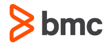 Logo of BMC FootPrints