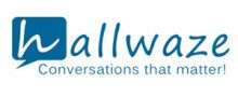 Logo of Hallwaze