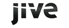 Logo of Jive
