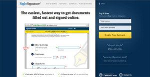 rightsignature reviews overview pricing  features