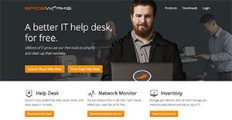 Spiceworks screenshot