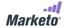 Logo of Marketo