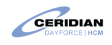 Logo of Dayforce HCM