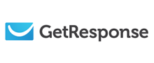 Logo of GetResponse