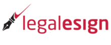 Logo of Legalesign