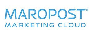Logo of Maropost Marketing Cloud